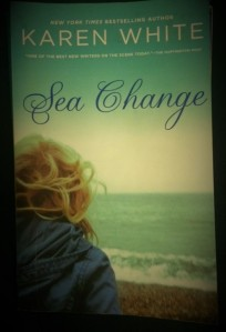 Sea Change, By Karen White
