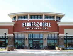 Barnes and Noble (photo credit: barnesandnoble.com
