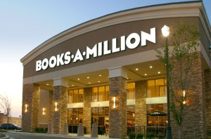 Books-A-Million (photo credit: booksamillioninc.com
