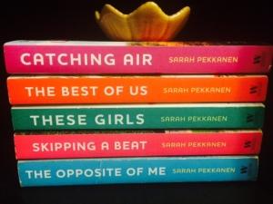 Books by Sarah Pekkanen