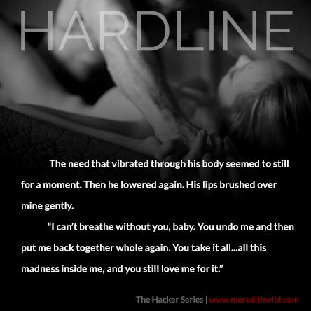 Hardline Teaser 2