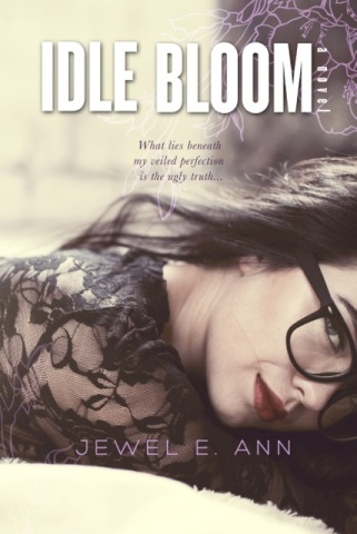 idle bloom cover