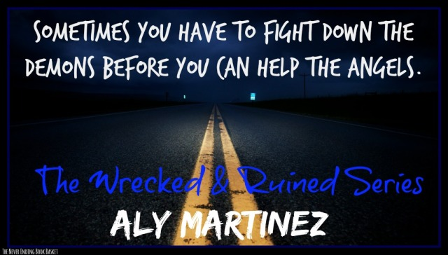 Wrecked & Ruined