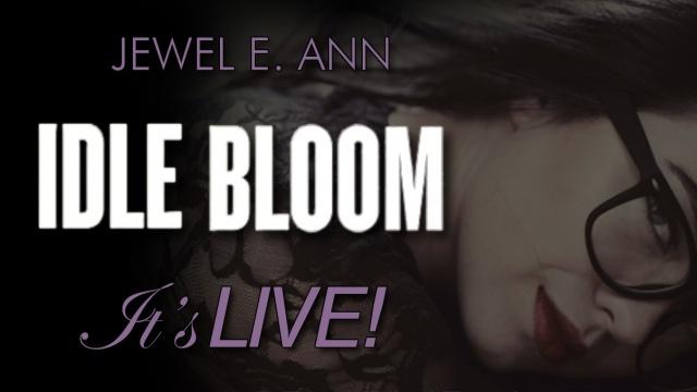 idle bloom-live