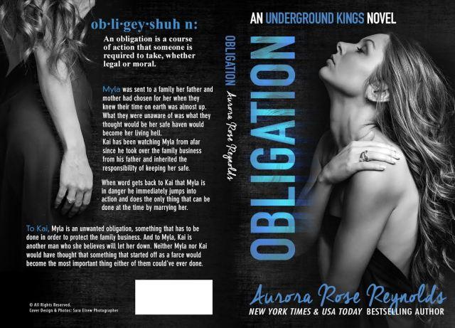 Read Obligation Underground Kings 2 By Aurora Rose Reynolds