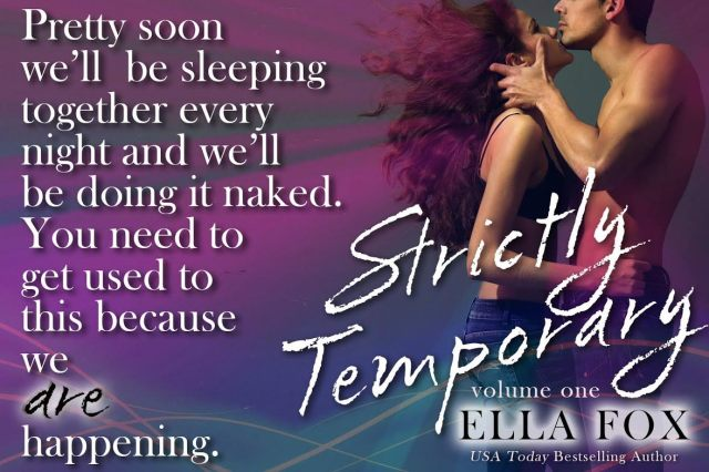strictly temporary 3