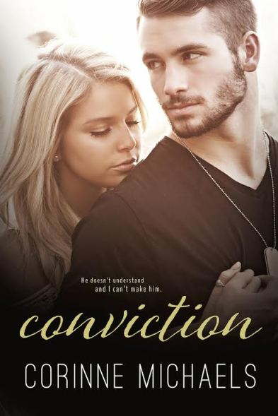 conviction cover