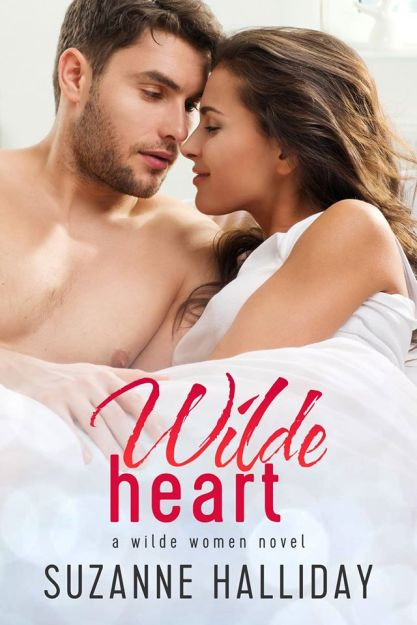 Wildeheart cover