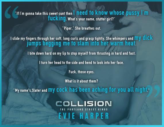 Collision Teaser 1