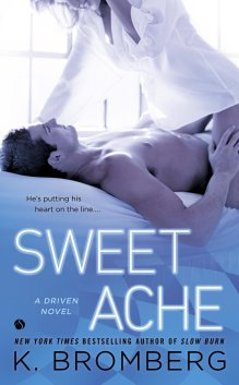 sweet ache cover