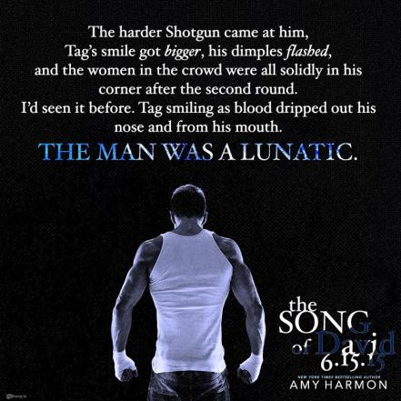 the song of david book tour teaser 2