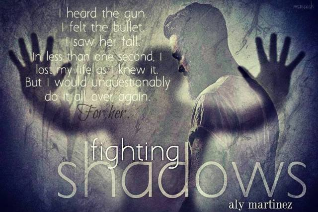 fighting shadows teaser