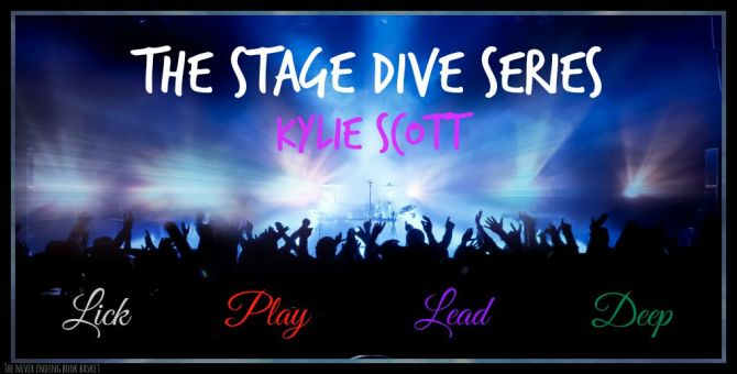 Stage Dive Series