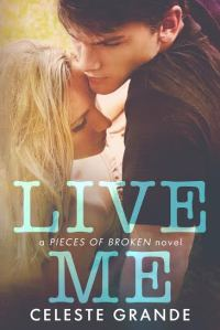 Live Me ebook
