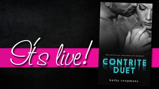 contrite duet it's live