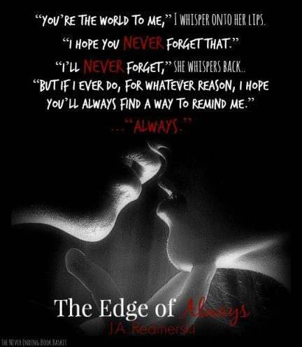 Edge of Always