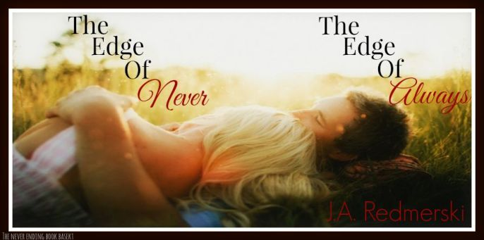 Edge of Never Series
