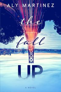 the fall up cover ebook