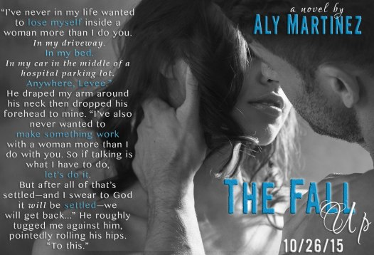 the fall up teaser