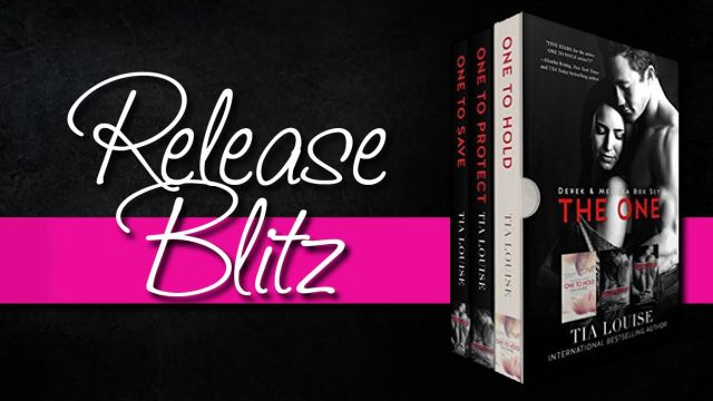 the one release blitz