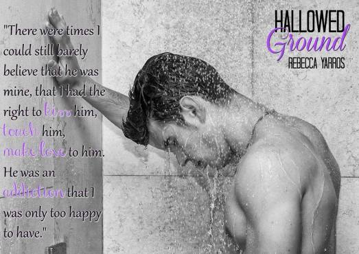hallowed ground teaser 3