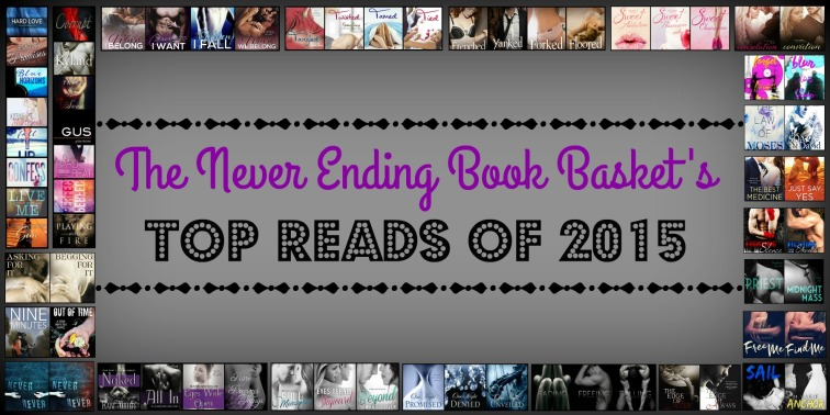 Top Reads 2015