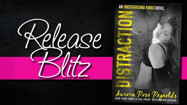 distraction release blitz