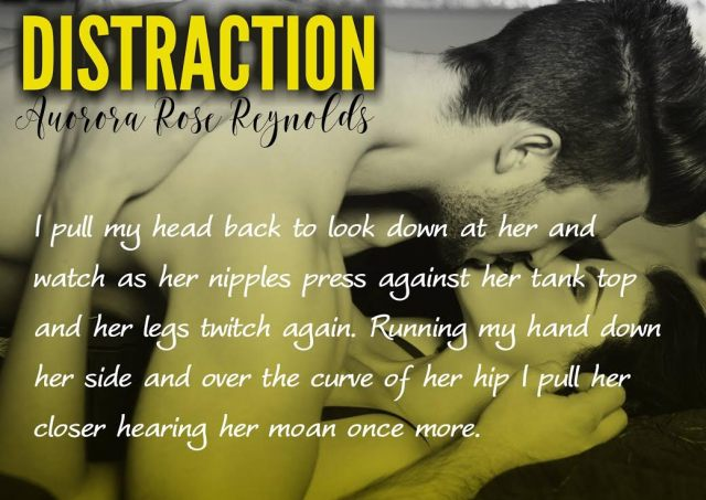 distraction teaser 2