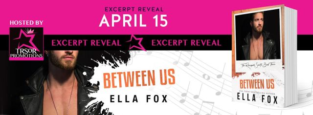 BETWEEN US EXCERPT REVEAL