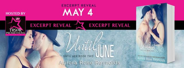 until june excerpt reveal